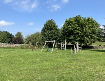 Ingoe Play Area